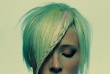Me Gusta Hair <3 / by Elii Emmure Edwards