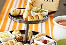 Seasonal stuff (including seasonal food items) / by Michelle Hudson