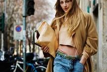 Street Style / by DecoBazaar