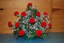 Todos los Santos / Composiciones florales especiales para el Día de todos los Santos