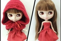 Blythe -by me- / Little things I make - Blythe inspired-