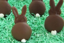 Easter Holiday Ideas / by Lisa Cirotto