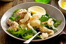 Sensational seafood / A collection of our favourite seafood recipes / by Better Homes and Gardens Australia