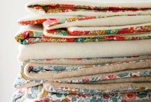 DIY: Quilts + Blankets / by Melissa Camara Wilkins