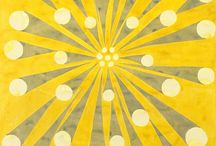 Yellow / by Diane Cordero