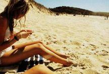 Fun in the Sun / by Gina Carnago