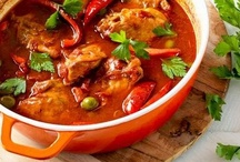Soups and Stews / Warm up with these recipes for hearty soups and stews / by Better Homes and Gardens Australia