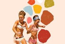 Collage / by Cleo Pittigliani