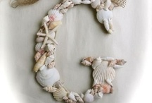 Beach Crafts / by Southern Savers - Jenny