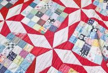 Wrap me in the warmth of a quilt! / by Cindy Jarrell Rouse