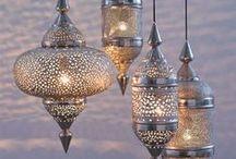 :::Arabic Interior:::