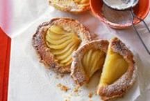 Pies and tarts / by Better Homes and Gardens Australia