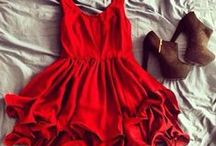 What to wear tonight.. / by Gina Carnago