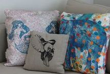 Supermaggie Pillows