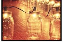 Mason Jars / by Southern Savers - Jenny