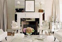 Home Decor: Living/Family Room