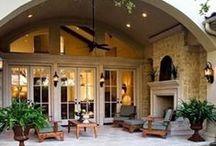 Home Decor: Outdoor Decor