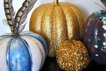 Fall Pumpkins / by Southern Savers - Jenny