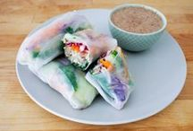 Best Vegan Recipes / by DailyCandy
