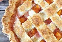 Recipes: Pies & Tarts