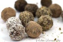 Recipes: Truffles