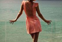 Summer Dresses / by Gina Carnago