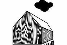 Maison Moutarde, wood world