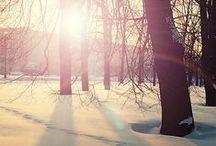 Winter / by Deakin University