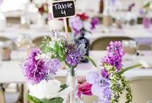 Flowers - English country garden / by English Wedding Blog