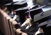 Graduation / Discover what to expect from a graduation ceremony at Deakin. / by Deakin University