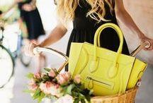 Bags I love / bags