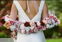 Flowers - something a little different / by English Wedding Blog