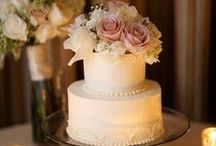 Cakes - classic tiers / by English Wedding Blog