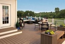 Top Decks! / by Better Homes and Gardens Australia