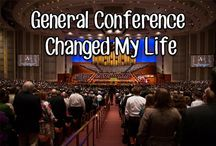 General Conference Preparation / Preparing for General Conference