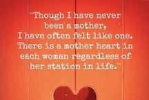 Women & Mothers