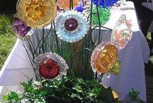 Garden Fancies & Flowers / by Candy Spiegel