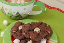 Christmas Food / All food related to Christmas... Christmas breakfast | Christmas dinner | Christmas cookies | Recipes | Desserts | Treats | Parties | Entertaining