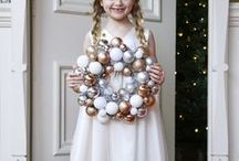Get Creative This Christmas With Spotlight / Be inspired to get creative this holiday season with some cute DIY inspiration from Spotlight