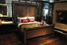 Beds and Day Beds / Shouldn't your bed be beautiful and comfortable?