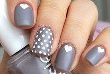 Dem Nails / by Haley Gustafson