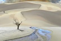 landscape / In every corner of the world, the landscape offers rare and remarkable beauty.
