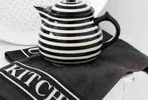 +Hobby - Tea towels & placemats