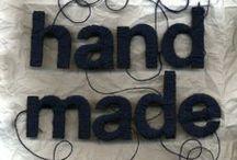 +Hobby - Handmade gifts