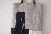 +Hobby - Handmade Bags & Cases