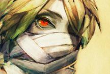 LoZ: Sheik