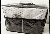 +Hobby - Sewing Machine Cover