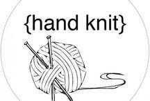 +Hobby - Knitted
