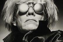 +Art - Andy Warhol