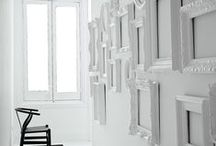 +Gallery Wall